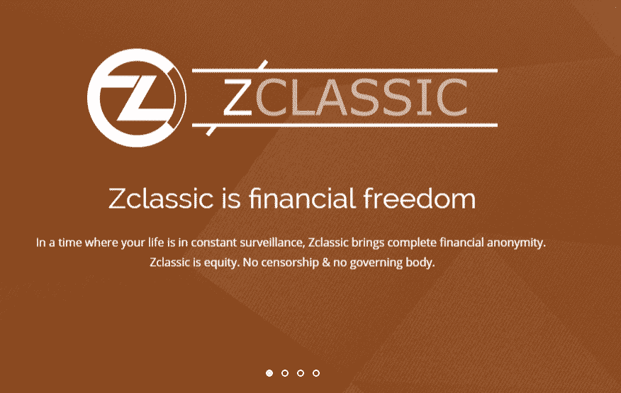 Exclusive Interview: ZCLASSIC