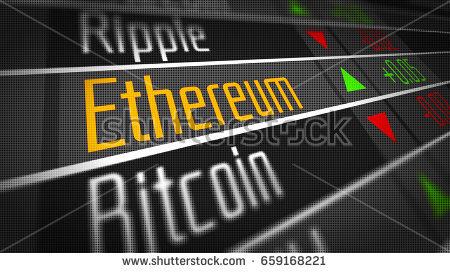 Les crypto monnaies dans l'économie réelle